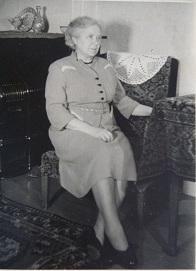 Adriana Hendrika (Annie) de Vries